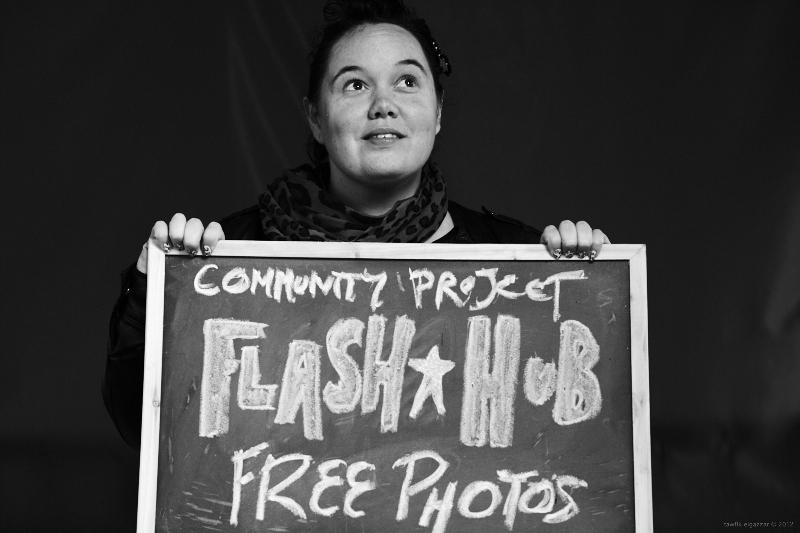 Flash Hub in Darlinghurst!