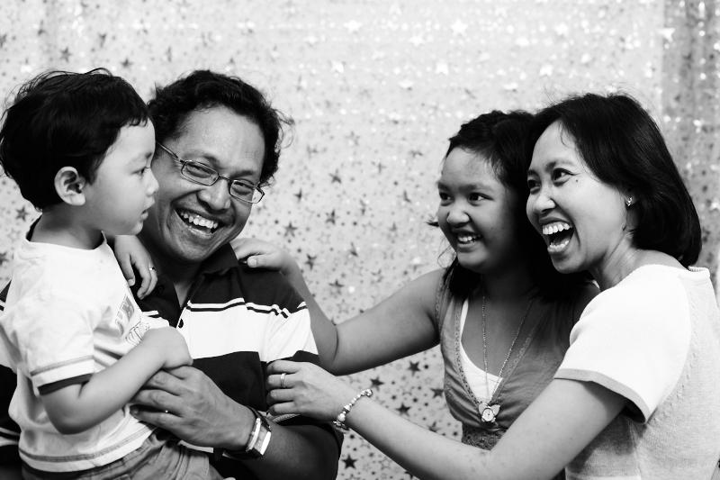 Dumais Family